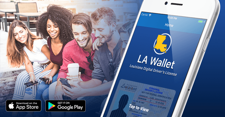 Photo for LA Wallet Promotion Support FAQs