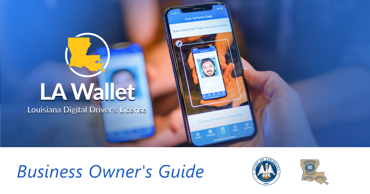 Photo for A Business Owner's Guide to Accepting LA Wallet