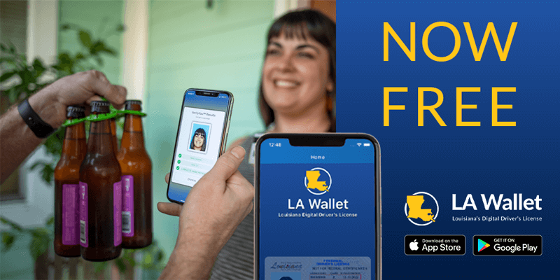 Photo for LA Wallet COVID-19 Updates